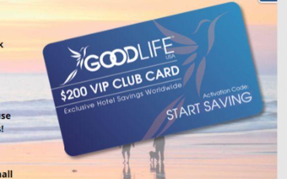 I GIVE AWAY $200 VIP HOTEL GIFT CARD