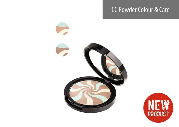 CC Powder Colour & Care