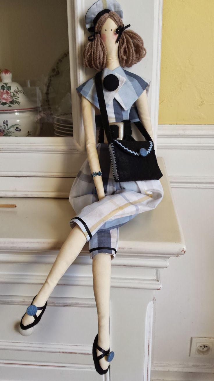 Ma petite galerie: Miss Executive