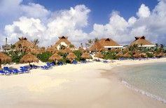 Luxury Bahia Principe Akumal Resort - All-Inclusive Deals, Cancun Vacation Packages kids free good ratings bookit.com
