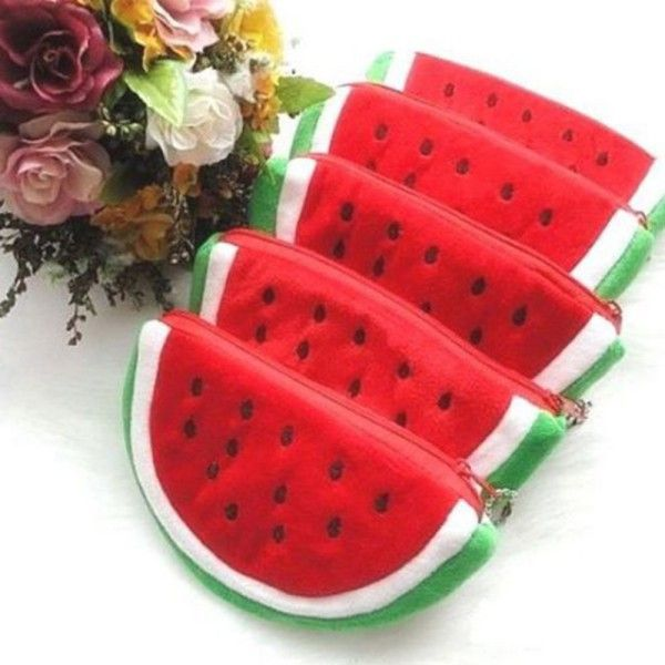 $0.88// Watermelon coin purse// Delivery 2-6 weeks