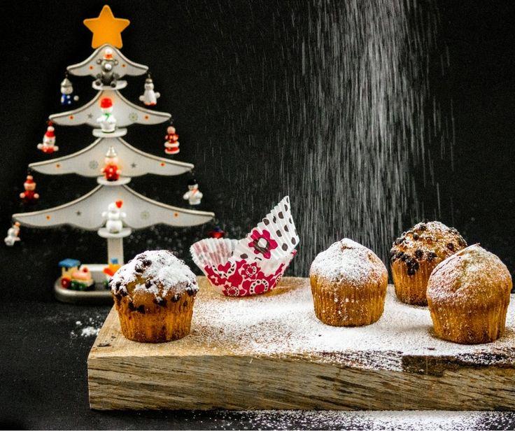 Nově zakoupíte i samostatně balené muffiny! Dopřejte si lahodnou bezlepkovou dobrotu i o Vánocích.