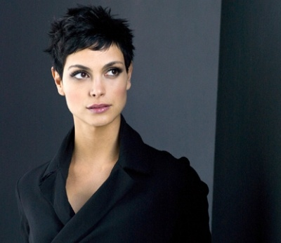 """Morena Baccarin from """"V,"""" pinned from http://www.accesshollywood.com/hollywoods-most-kissable_gallery_2290/image_106162"""