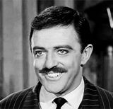 john astin and patty duke