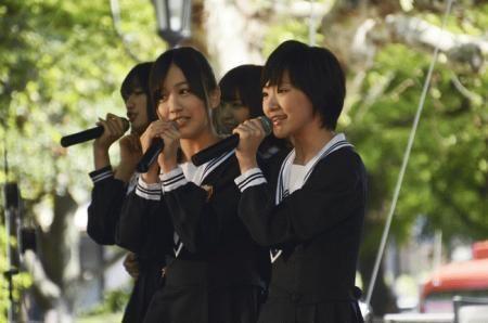 乃木坂46 (nogizaka46) Hoshino Minami (星野みなみ) Ikoma Rina (生駒里奈)