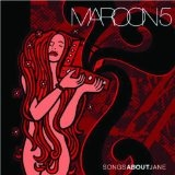 Songs About Jane (Audio CD)By Maroon 5