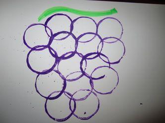 Grape Printing!