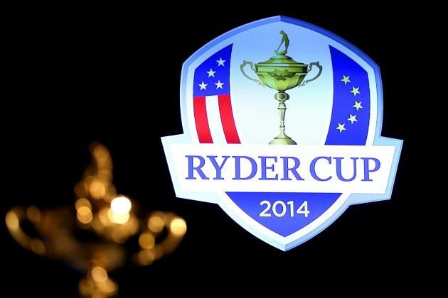 Ryder Cup 2014: Early Predictions for International Event www.residentialgolflessons.com