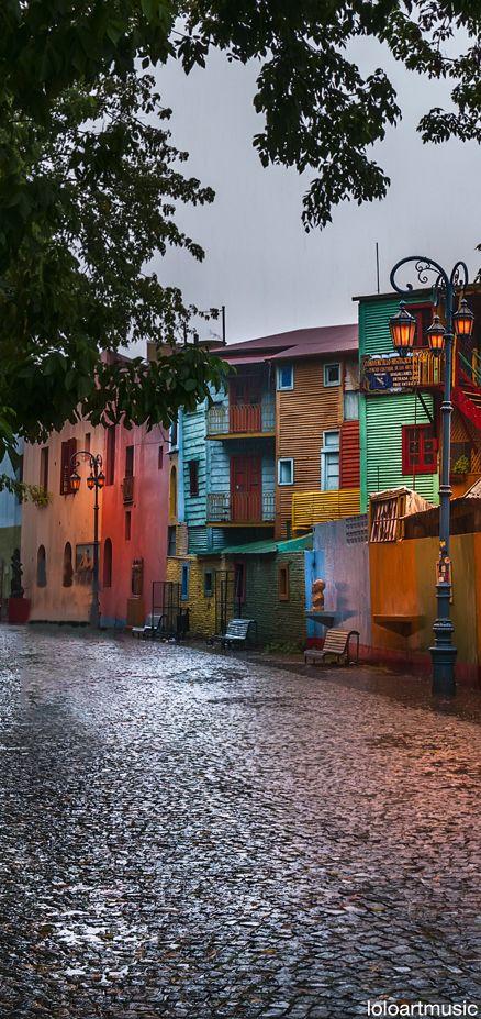 San Telmo, Buenos Aires - Argentina