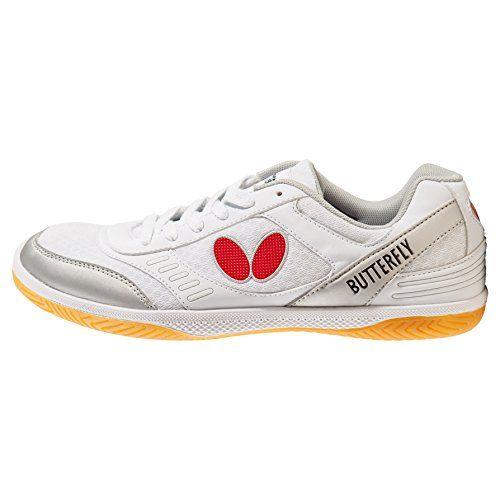 Butterfly Table Tennis Lezoline Zero Shoe