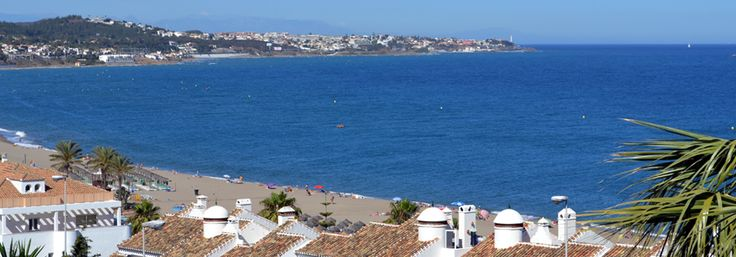 The widest choice of property for sale & to rent in & around La Cala de Mijas and Mijas Costa