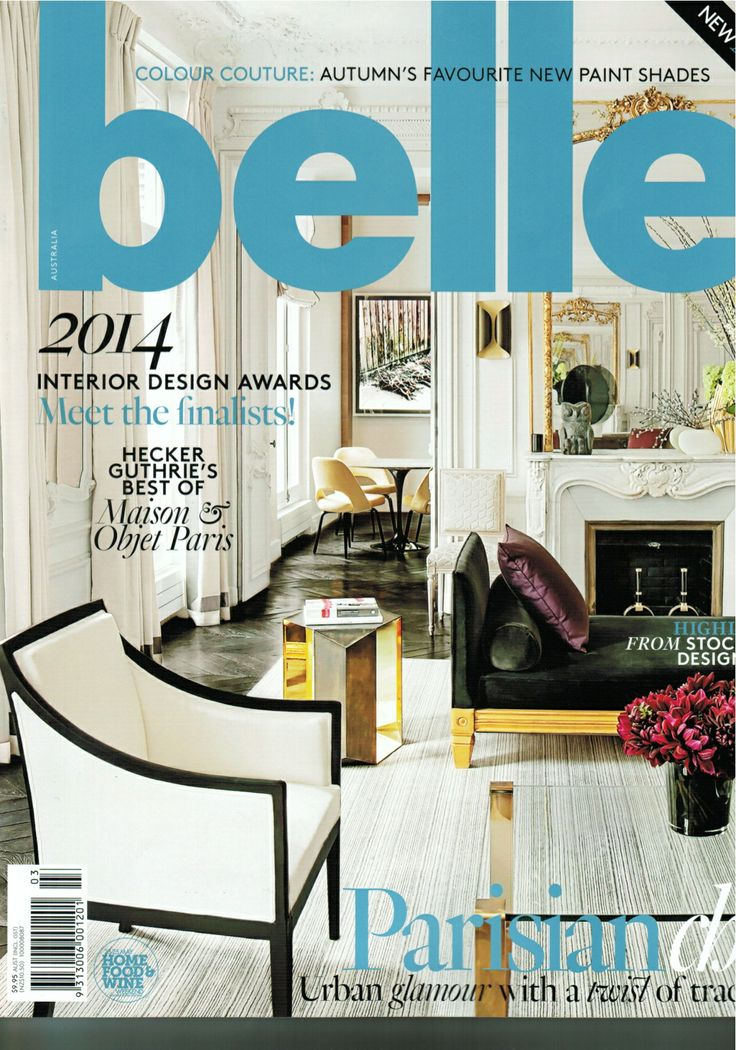 The 5 Stunning Homes Shortlisted In Belle Coco Republic Interior Design Awards 2014