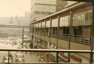 Sheffield, 1968 #socialsheffield #sheffield