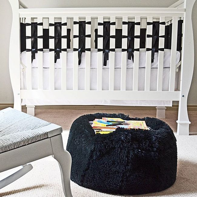 This 20-pack of Ventilated Slat Bumpers features the protection of a standard bumper while allowing airflow ventilation in and out of your crib. This creates a safe, oxygen rich environment for your bundle of love.