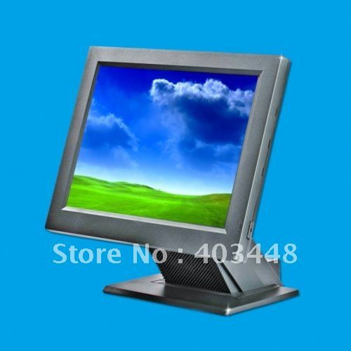 15-Inch Alle-In-een Touch Pos-systeem Kassa (POS8818)