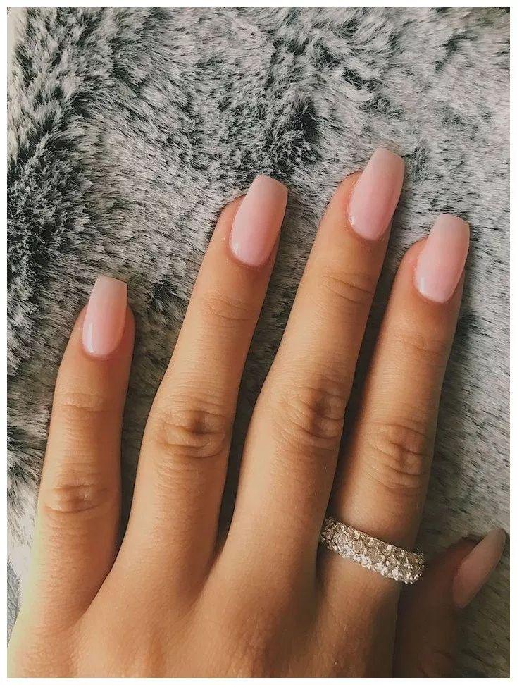 56 stylische Nageldesigns für kurze Nägel 00056 | Armaweb07.com – Nails