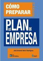 L'objectiu d'aquest llibre és servir d'ajuda i suport a aquelles persones interessades en l'elaboració i preparació d'un bon Pla d'Empresa, que serveixi de guia per al correcte desenvolupament del seu projecte de negoci.