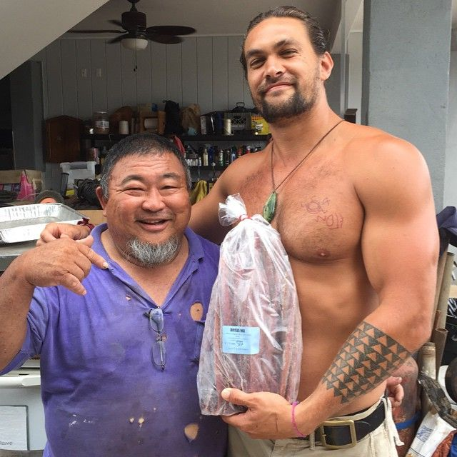 Jason Momoa Exposed: Your Comprehensive Guide To Jason Momoa's Many Tattoos