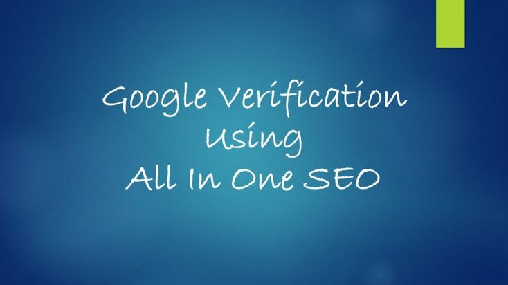 Verify your website with Google can help in indexing faster. Do it today!