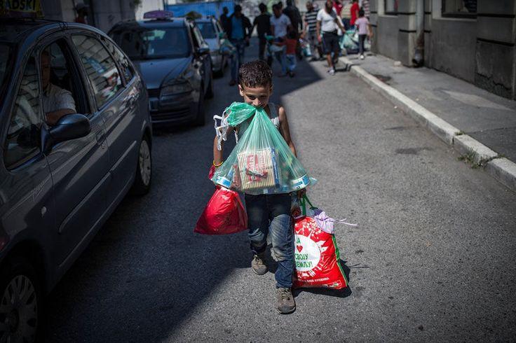 De vluchtelingencrisis in Europa roept heel wat vragen op. Trends toetst een aantal stellingen over de migratiecrisis aan de feiten.