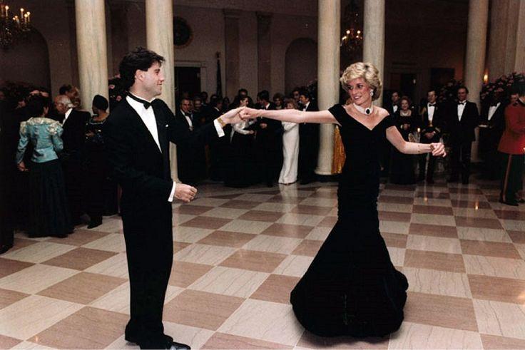 Diana hercegnő 1985 | Forrás:  pixabay.com - PROAKTIVdirekt Életmód magazin és hírek - proaktivdirekt.com