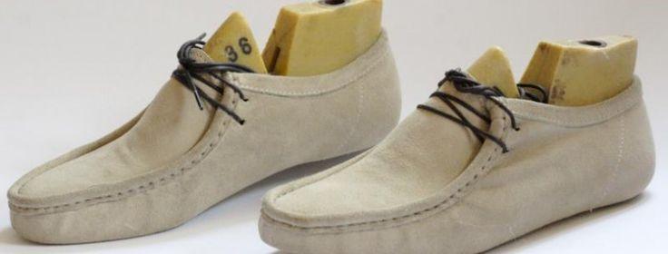 Sebago shoes – Vintage Bag construction