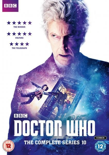 The Complete Tenth Series