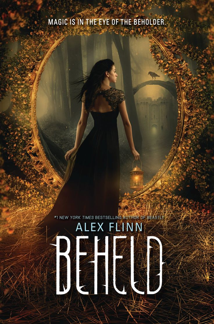 "Alex Flinn on Twitter: ""Beheld cover reveal! Love thru the ages! Coming 1/17 from @harperteen @EpicReads #youngadult #CoverReveal #beastly https://t.co/TPmBJ3V8SF"""