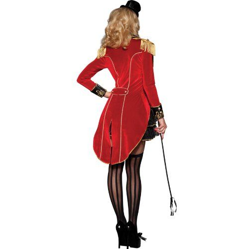 Big Top Tease Adult Women Sexy Super Deluxe Circus Ringmaster Lion Tamer Costume lingerie4lady,http://www.amazon.com/dp/B00FSAOBKW/ref=cm_sw_r_pi_dp_hfzGsb1F4VDYKRXN