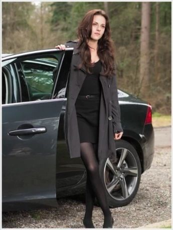 'Breaking Dawn Part 2'. I totally wish I could wear this outfit to school.