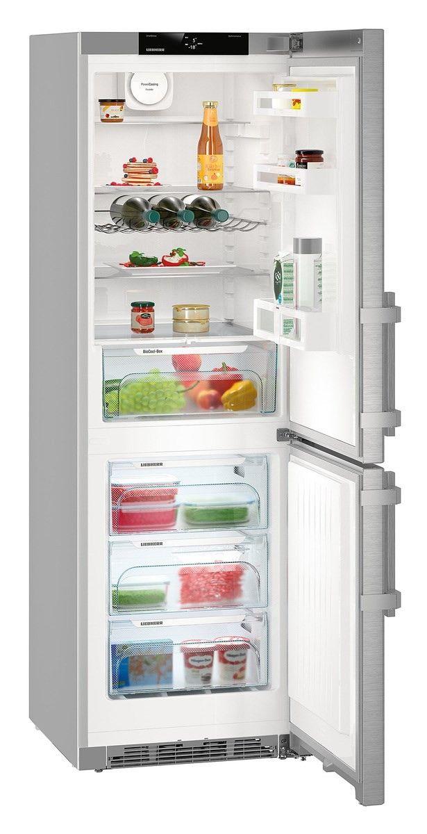 Liebherr CPef 4315 Comfort Fridge Freezer