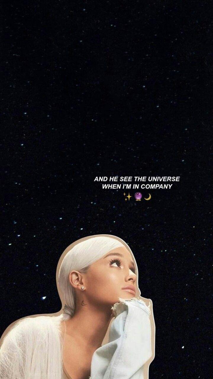 Pin On Ariana Grande Sweetener Album