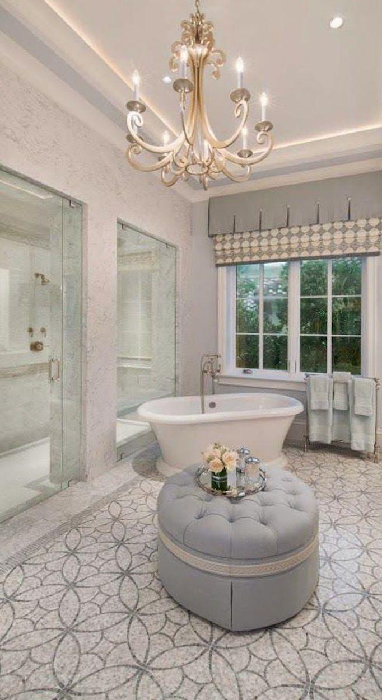 749 best Elegant Bathrooms images on Pinterest Bathroom ideas