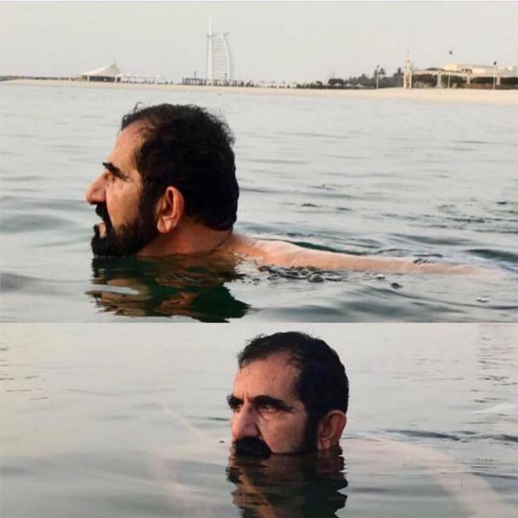H.H. The King of Dubai is secular and strict. An excellent Horse Rider and swimmer too. A secular King of Dubai whose focus on vision 2020 for Dubai. God bless you always....