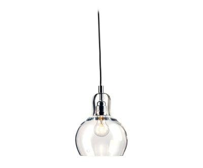 """Závěsné svítidlo """"Longis I"""", Ø 18,5, výš. 126 cm"""