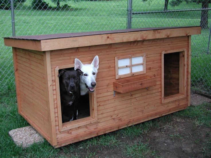 D Dog House Best 25+ Dog ho...
