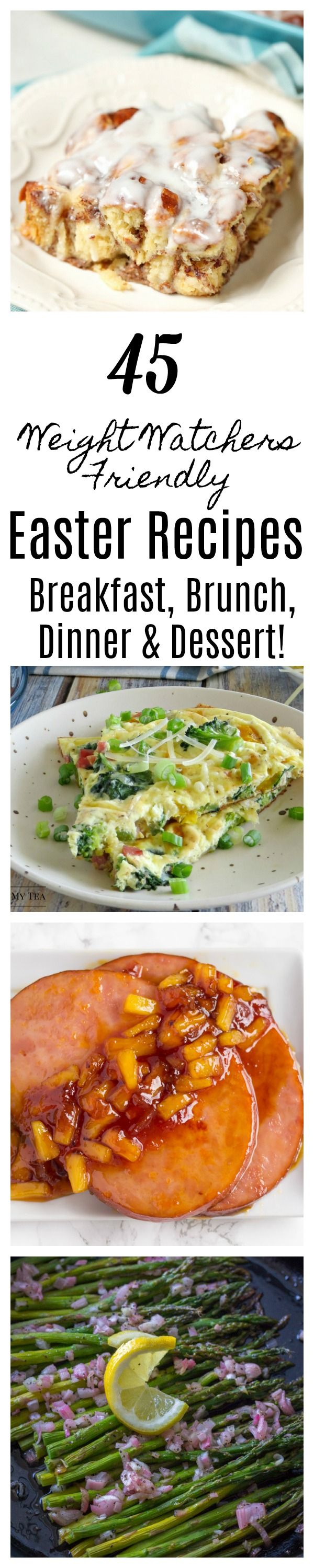 Looking for Weight Watchers Easter Recipes to enjoy so you don't have to miss…