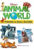 Disney's Animal World: Penguins and Seals & Sea Lions [DVD]