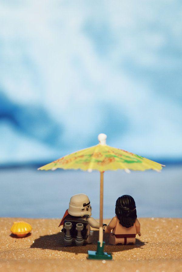 Summer Lovin' by Balakov.deviantart.com on @deviantART