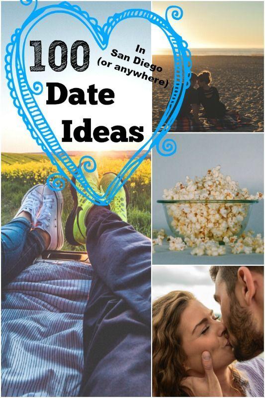 Fun dates san diego