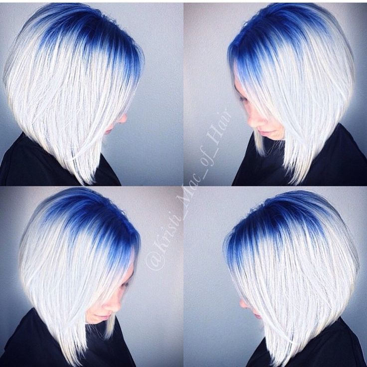 Best Temporary Hair Color For Halloween