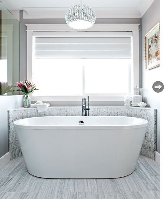 86 Best Beautiful Tubs Images On Pinterest Bathroom Bathtubs And Bathrooms