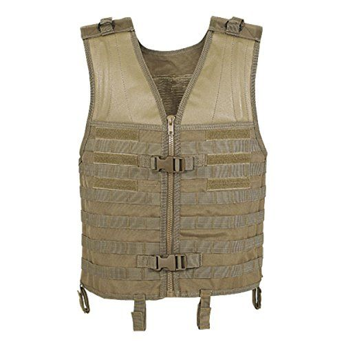 Cheap VooDoo Tactical 20-7210007000 Deluxe Universal Vest Coyote https://besttacticalflashlightreviews.info/cheap-voodoo-tactical-20-7210007000-deluxe-universal-vest-coyote/