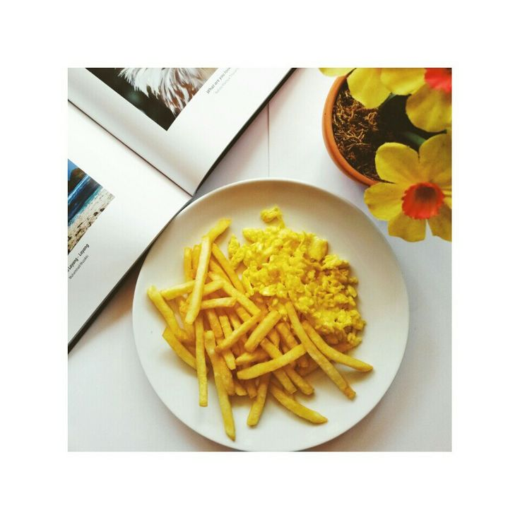 Breakfast Time