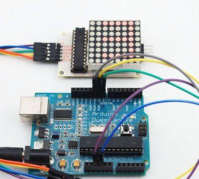 Best 50 electronics images on pinterest arduino electronics led matrix2g fandeluxe Images