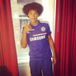 Is this the new Fellani?