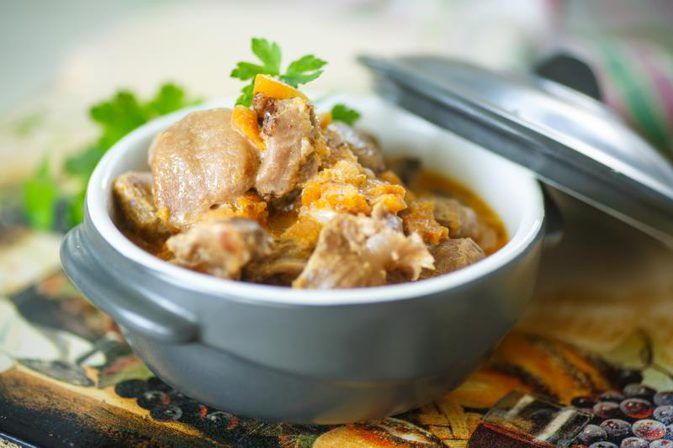 Nutritional Values of Chicken Gizzards
