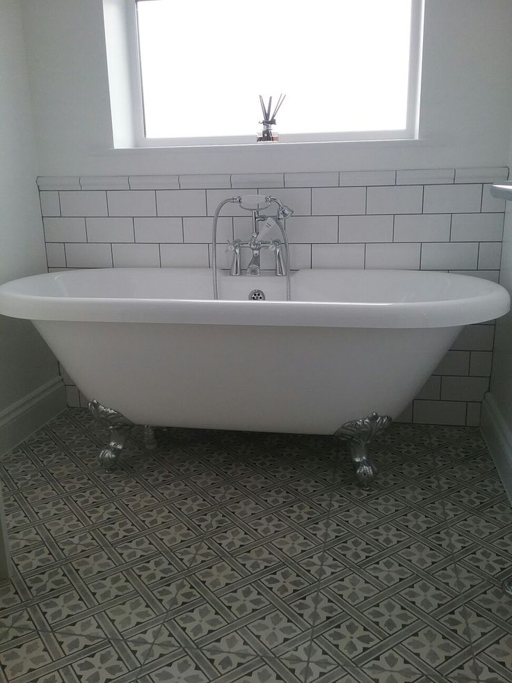 Laura ashley mr jones charcoal tiles compliment our roll ...