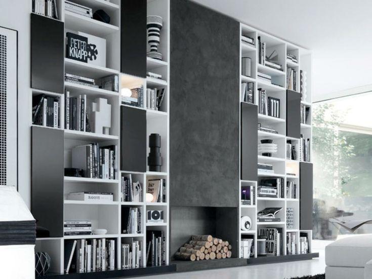 Wohnwand selber bauen  Die besten 25+ Wohnzimmer tv wand selber bauen Ideen auf Pinterest ...