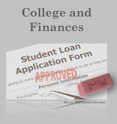 Best Student Finance Images On   College Life